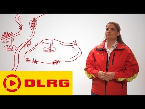DLRG-Tipps zur Sicherheit auf dem Eis