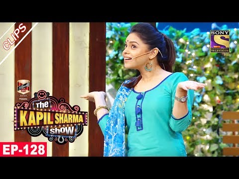 Thumbnail: Sarla Wants To Become Mrs. Malhotra - The Kapil Sharma Show - 19th August, 2017
