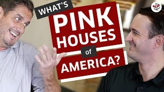 Side Hustle Real Estate Investment Option: Little Pink Houses of America