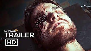 CREEPSHOW Official Trailer (2019) Horror, Series HD