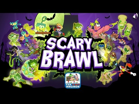 Scary Brawl – Fun Games 2 Play Online