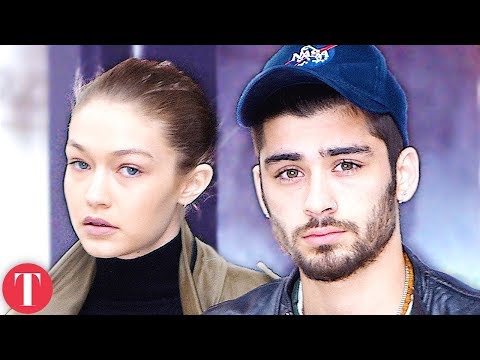 There's Something Strange Happening With Gigi Hadid And Zayn Malik Mp3