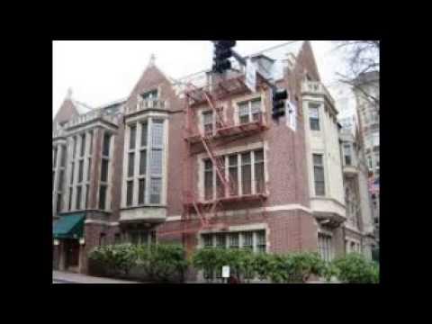 50 Portland State University