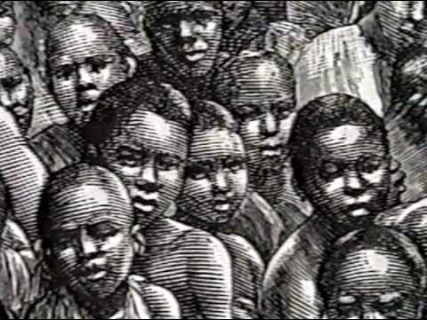 THE Middle Passage Documentary by Steven Spielberg