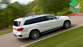 Top 12 Fastest SUVs in the World