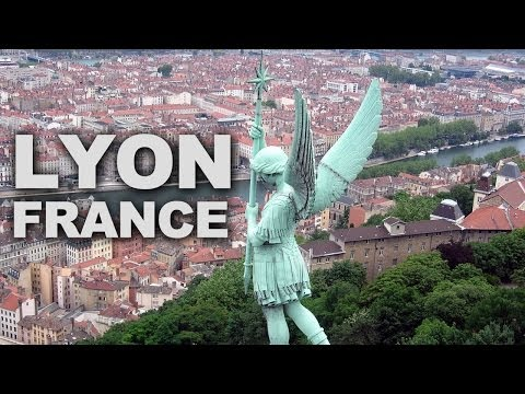 Lyon in France, a Gastronomic and Historical City with a Vibrant Cultural Scene