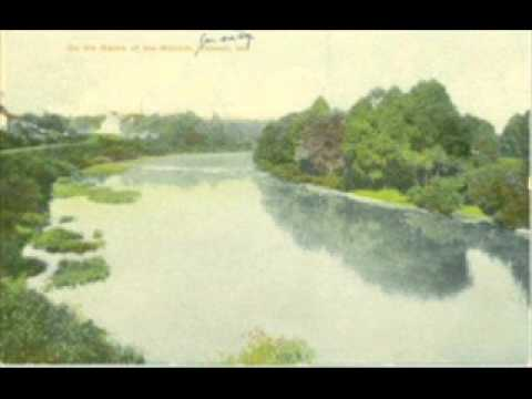 Mills Brothers - On The Banks Of The Wabash, Far Away - Indiana