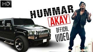 Hummer FULL SONG A Kay Deep Jandu New Punjabi Song 2016