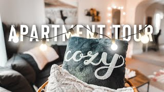 My Apartment Tour | Fall 2019