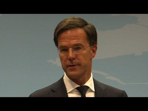 Looting 'serious' in hurricane-hit St Martin: Dutch PM