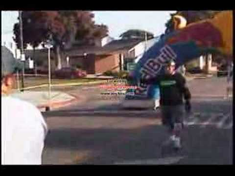 world skateboard slalom championships 2004