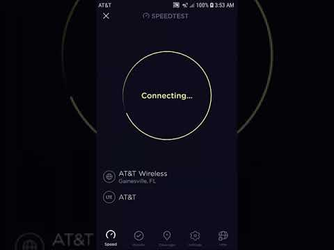 Straight Talk vs At&t Unlimited Plans Prepaid at Home Review 2018