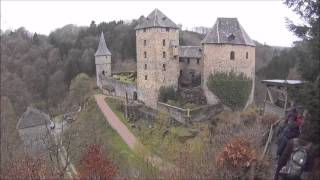 REIS ARDENNEN ( Sart-Lez-Spa) - APRIL 2016