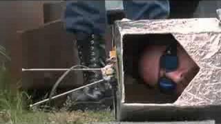 STEEL OF FIRE WARRIORS: FINAL EPISODE TRAILER
