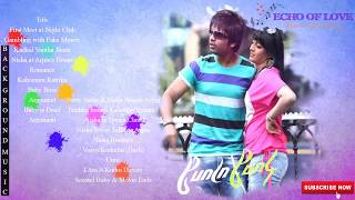 Podaa Podi | Full Movie Best BGM| Dharan Kumar|♥