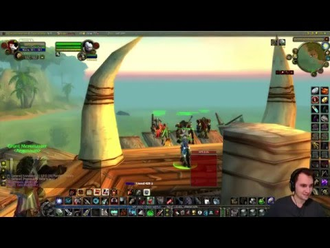 STV Fishing Contest Release ★ Making A Lvl 10 Twink #13 ★ Nostalrius ★ Vanilla WoW