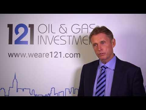 Interview: Craig  Steinke - Renaissance Oil Corp - 121 Oil & Gas Investment Hong Kong 2018