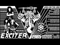 watch he video of Exciter - Long Live The Loud
