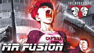 THE DARK FUTURE || Darksynth & Retrowave Mix || Mr Fusion