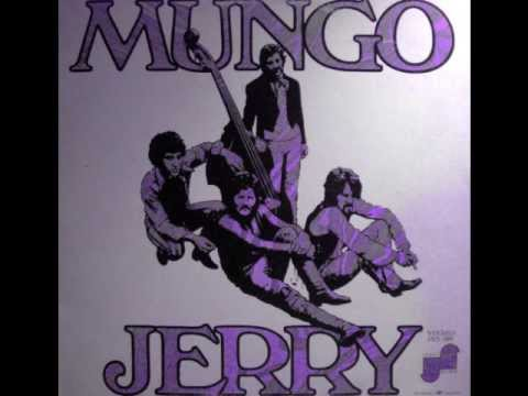 Mungo Jerry  See Me