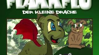 [Hörspiel] Flammflü - Der kleine Drache - Aufbruch zum Schluchtenmooswald - für Kinder ab 7 Jahre