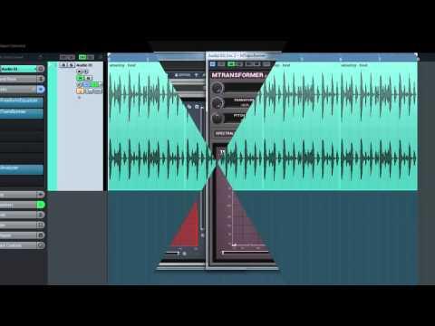 MeldaProduction MTransformer teaser