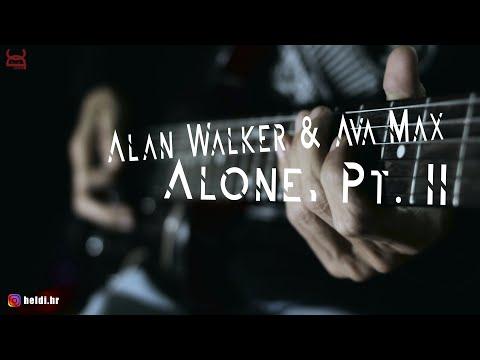 alan-walker-&-ava-max---alone,-pt-ii-(heldi-hr-guitar-cover)
