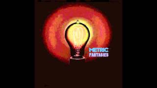 Metric - Black Sheep *DOWNLOAD ORIGINAL + SCOTT PILGRIM VERSION*