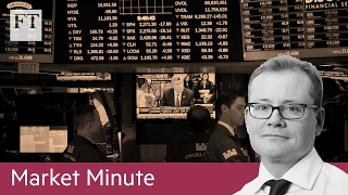European and US equities firmer | Market Minute