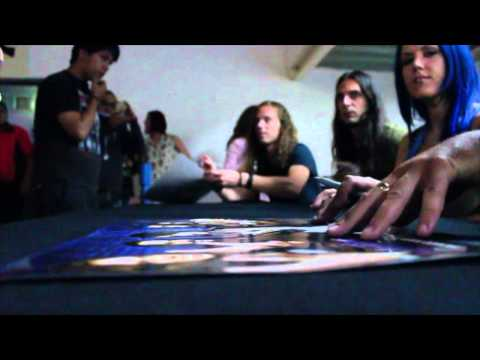 The Agonist -  Mexico: Part 2