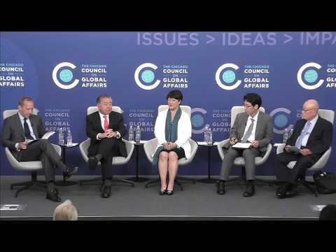 North Korea: On the Brink?
