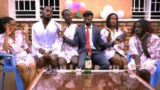 Ubukwe Bwabatinganyi ( Part 1 ) : AFRIMAX COMEDY ( Episode 15 )