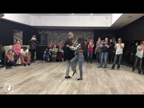 🎥 Niko & Diana @ Chrismas Kiz Moscow / Dj Snakes Ft Puto X- Sanction Sévère