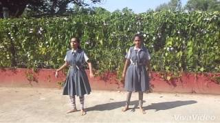 Dance on Cutiepie -Ae Dil Hai Mushkil #Ranbir# Anushka #Schoolgirls