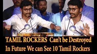 TAMIL ROCKERS Can