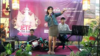 Nella Kharisma - Di Tinggal Rabi Cover By D'House Production