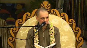 Шримад Бхагаватам 4.13.22-23 - Акшаджа прабху