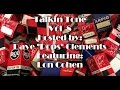 Talkin Tone Vol 8 Lon Cohen