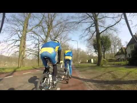 Veenendaal-Veenendaal 2016