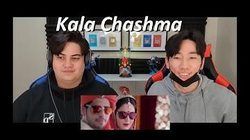 Kala Chashma REACTION! | Baar Baar Dekho | Katrina Kaif | FUN |