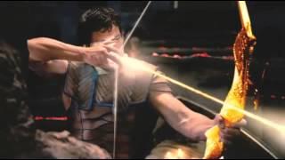 Война богов: Бессмертные (2011) Фильм. Трейлер HD