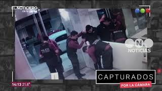 Capturados por la cámara - El noticiero de la gente