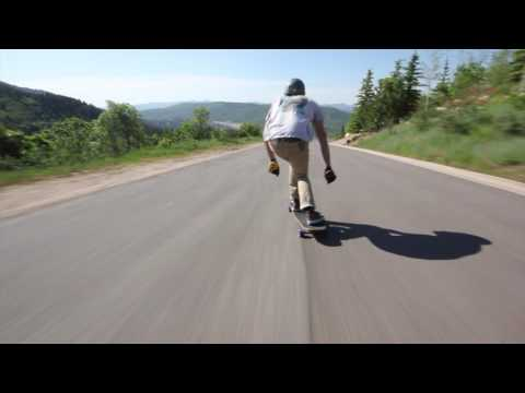 Ski Resorts and Skateboards