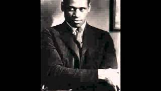 Paul Robeson - Deep River