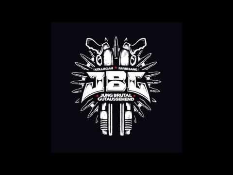 KOLLEGAH & FARID BANG - FRISS ODER STIRB [JBG2] [HD]