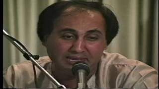 Tony Ramasar & Khalid Saleem (1989)