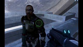 Halo 3 Was Too Easy, Halo 2 Put Hair On My Sack