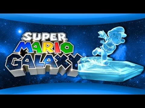 """Gone With the Wind"" — Super Mario Galaxy #17"
