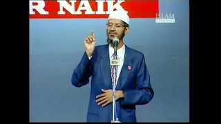 Concept of God in Major religions by Dr Zakir Naik 2/3