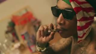 Wiz Khalifa   Bed Rest Freestyle Official Video